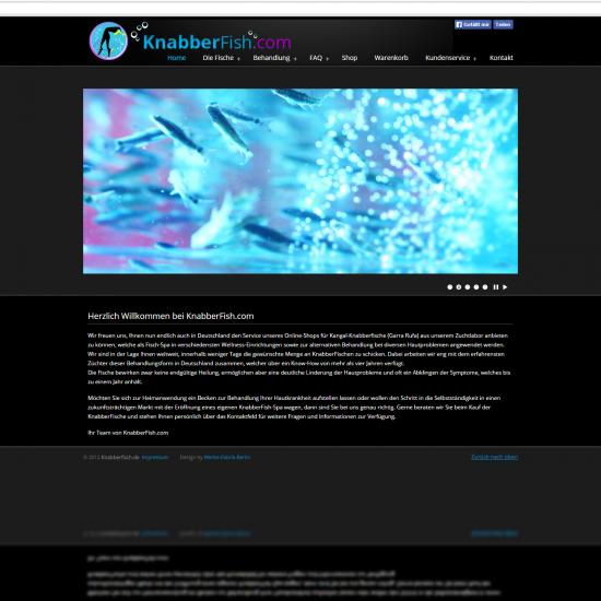 Knabberfish