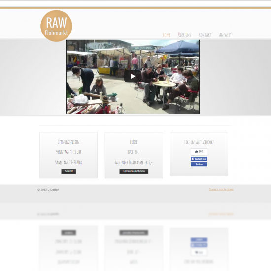 RAW_Flohmarkt